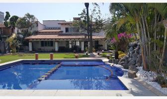 Foto de casa en venta en sumiya ., sumiya, jiutepec, morelos, 6421737 No. 01