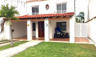 Foto de casa en venta en  , supermanzana 15, benito juárez, quintana roo, 4413789 No. 01