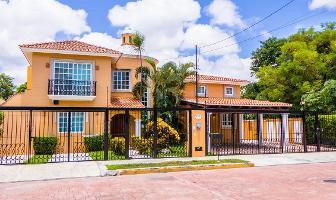 Foto de casa en venta en  , supermanzana 17, benito juárez, quintana roo, 0 No. 01