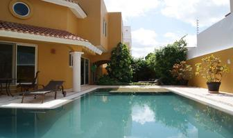 Foto de casa en venta en  , supermanzana 17, benito juárez, quintana roo, 7278379 No. 01