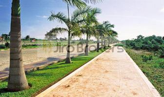 Foto de terreno habitacional en venta en  , cancún centro, benito juárez, quintana roo, 19381766 No. 01