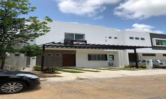 Foto de casa en venta en  , supermanzana 312, benito juárez, quintana roo, 18470469 No. 01
