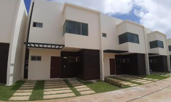 Foto de casa en venta en - -, supermanzana 49, benito juárez, quintana roo, 0 No. 01