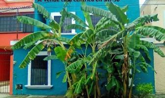 Foto de casa en venta en  , supermanzana 50, benito juárez, quintana roo, 6771104 No. 01