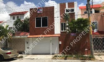 Foto de casa en venta en  , supermanzana 50, benito juárez, quintana roo, 7039852 No. 01