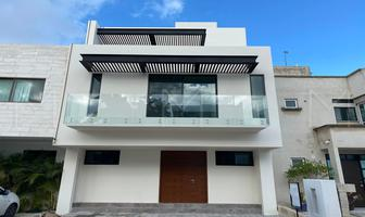 Foto de casa en venta en  , supermanzana 52, benito juárez, quintana roo, 10862538 No. 01