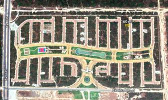 Foto de terreno habitacional en venta en  , supermanzana 527, benito juárez, quintana roo, 0 No. 01