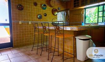 Foto de casa en venta en  , supermanzana 9, benito juárez, quintana roo, 0 No. 01