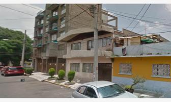 Foto de casa en venta en sur 000000, sector popular, iztapalapa, df / cdmx, 18157809 No. 01