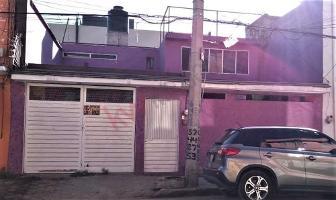Foto de casa en venta en sur 105 241, mexicaltzingo, iztapalapa, df / cdmx, 10769669 No. 01
