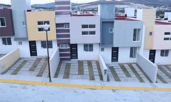 Foto de casa en venta en sur 13 , san cristóbal, mineral de la reforma, hidalgo, 13944259 No. 01