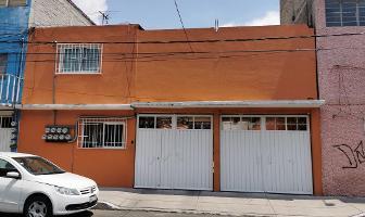 Foto de departamento en renta en sur 22 66, agrícola oriental, iztacalco, df / cdmx, 0 No. 01