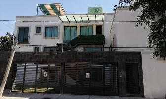 Foto de casa en venta en sur 71 b 255 , justo sierra, iztapalapa, df / cdmx, 14868649 No. 01