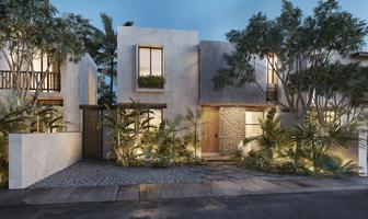Foto de casa en venta en surenna , tulum centro, tulum, quintana roo, 0 No. 01
