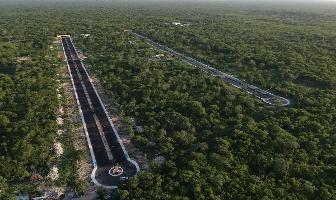 Foto de terreno habitacional en venta en suytuchén , sierra papacal, mérida, yucatán, 0 No. 01
