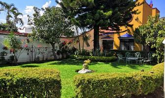 Foto de casa en venta en tabachin , brisas de cuautla, cuautla, morelos, 11525797 No. 01