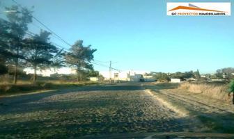 Foto de terreno habitacional en venta en tabachines 100, jurica, querétaro, querétaro, 7734885 No. 01
