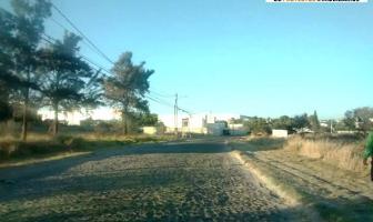 Foto de terreno habitacional en venta en tabachines 100, real jurica, querétaro, querétaro, 0 No. 01