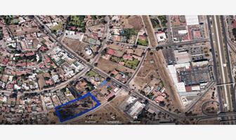 Foto de terreno habitacional en venta en tabachines 250, jurica, querétaro, querétaro, 0 No. 01