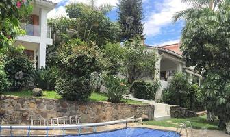 Foto de casa en venta en  , tabachines, cuernavaca, morelos, 11290306 No. 01