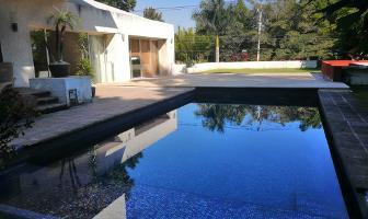 Foto de casa en renta en  , tabachines, cuernavaca, morelos, 12114438 No. 01