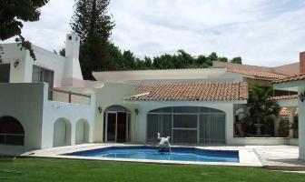 Foto de casa en venta en  , tabachines, cuernavaca, morelos, 2315969 No. 01