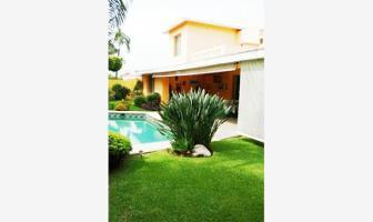 Foto de casa en venta en  , tabachines, cuernavaca, morelos, 3610825 No. 01