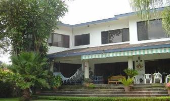 Foto de casa en venta en  , tabachines, cuernavaca, morelos, 0 No. 01
