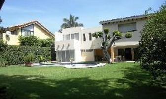 Foto de casa en renta en  , tabachines, cuernavaca, morelos, 6248408 No. 01