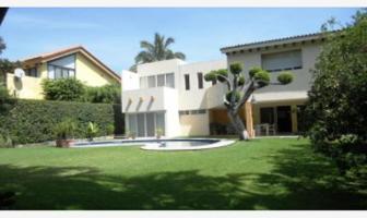 Foto de casa en renta en  , tabachines, cuernavaca, morelos, 6908792 No. 01