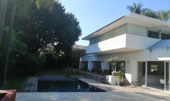 Foto de casa en renta en  , tabachines, cuernavaca, morelos, 9261767 No. 01