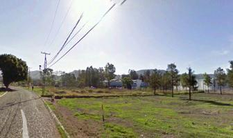 Foto de terreno habitacional en venta en tabachines , jurica, querétaro, querétaro, 12518116 No. 01