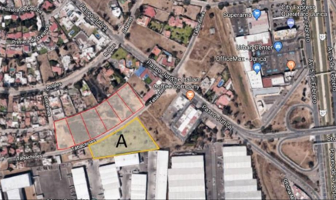 Foto de terreno habitacional en venta en tabachines , jurica, querétaro, querétaro, 6364650 No. 01