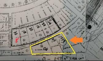 Foto de terreno habitacional en venta en tabachines , jurica, quer?taro, quer?taro, 6418044 No. 01