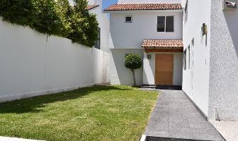 Foto de casa en venta en tabachines , jurica, querétaro, querétaro, 0 No. 01
