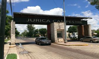 Foto de terreno habitacional en venta en tabachines , jurica, querétaro, querétaro, 7739220 No. 01