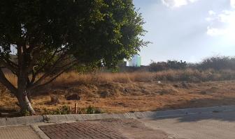 Foto de terreno habitacional en venta en tabachines , real de juriquilla (diamante), querétaro, querétaro, 14287933 No. 01