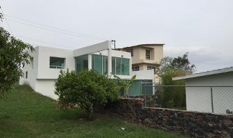 Foto de casa en venta en tabachines , tlayacapan, tlayacapan, morelos, 0 No. 01