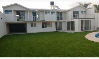 Foto de casa en venta en  , tabachines, yautepec, morelos, 3469257 No. 01