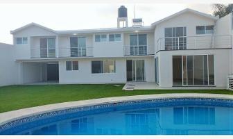 Foto de casa en venta en  , tabachines, yautepec, morelos, 3576563 No. 01