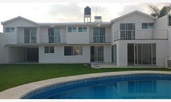 Foto de casa en venta en  , tabachines, yautepec, morelos, 3895192 No. 01