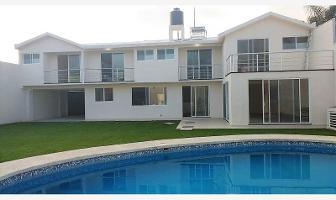 Foto de casa en venta en  , tabachines, yautepec, morelos, 4332724 No. 01