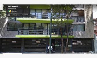 Foto de departamento en renta en tabasco 324, roma norte, cuauhtémoc, df / cdmx, 19254653 No. 01