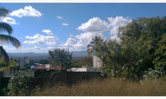 Foto de terreno habitacional en venta en tabasco o, morelos, cuernavaca, morelos, 0 No. 01