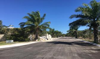 Foto de terreno habitacional en venta en tablaje 27756 1, temozon norte, mérida, yucatán, 0 No. 01