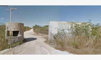 Foto de terreno habitacional en venta en tablaje 3504 , conkal, conkal, yucatán, 0 No. 01