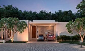 Foto de casa en venta en tablaje 40094, dzitya, mérida, yucatán, 19304743 No. 01