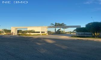 Foto de terreno habitacional en venta en tablaje catastral 19953, cholul, mérida, yucatán, 0 No. 01