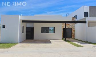 Foto de casa en venta en tablaje catastral 19971, cholul, mérida, yucatán, 20953742 No. 02