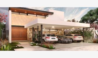 Foto de casa en venta en tablaje catastral 46628 , cholul, mérida, yucatán, 0 No. 01